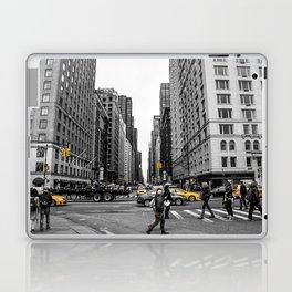 LOW Laptop & iPad Skin