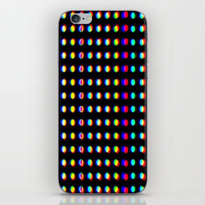 chromatic iPhone Skin