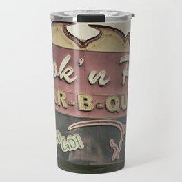 Piggy Travel Mug