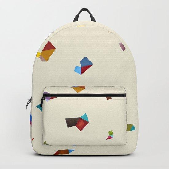 Geometric Midsumma Backpack