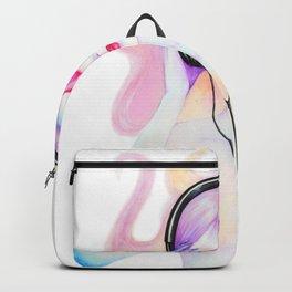 Heart Music Backpack