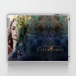 Jocelyn Laptop Skins Society6