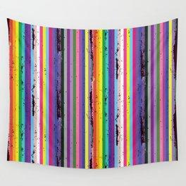 LGBTQ2 Pride Wall Tapestry