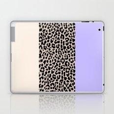 Leopard National Flag XIX Laptop & iPad Skin