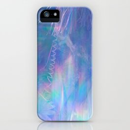 Rainbow Portal! iPhone Case