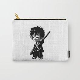 Ninja Warrior Anime Carry-All Pouch