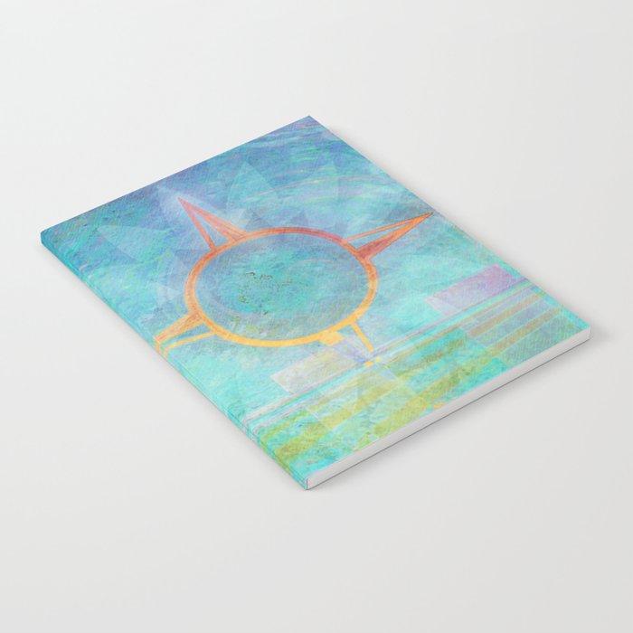 Journeys One Notebook