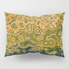 Ocean Jasper Pillow Sham