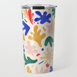 Matissery Travel Mug