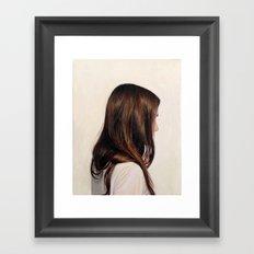 Gila Framed Art Print