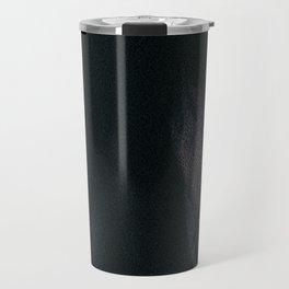 The Crow Screenplay Print Travel Mug