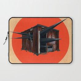 Sheds & Shacks | No:3 Laptop Sleeve