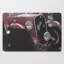 Mille Miglia No.96 Cutting Board