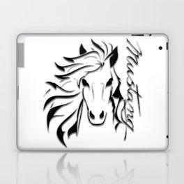 Mustang Muscle Massive Laptop & iPad Skin