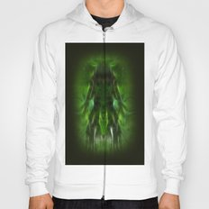 The Green Man Hoody