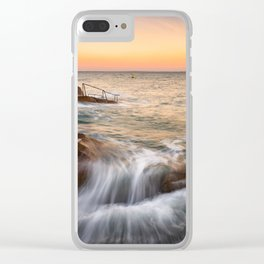 40 Foot Ireland(RR 262) Clear iPhone Case