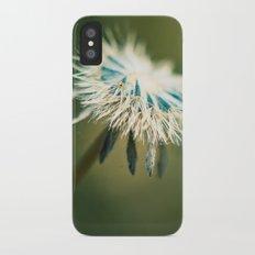 The Parasol Slim Case iPhone X