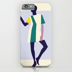 Fashion Dance 5 iPhone 6s Slim Case