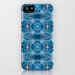 Royal Flush iPhone Case