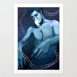Bypass Art Print