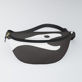 Snake Icon Fanny Pack