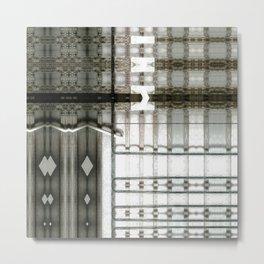 Hoist ire on offer. Metal Print