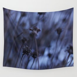 Colder days on the way Wall Tapestry