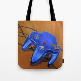 The Controller Tote Bag