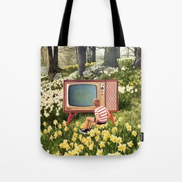 Kids These Days Tote Bag