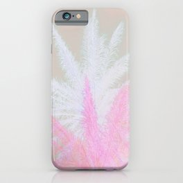 Tropical Panache 5 iPhone Case