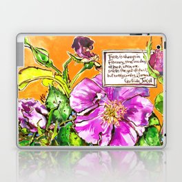 Promise of Summer Laptop & iPad Skin
