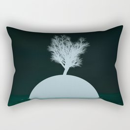 LUXURY DESOLATION I Rectangular Pillow