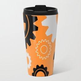 Hazardous Machinery Travel Mug