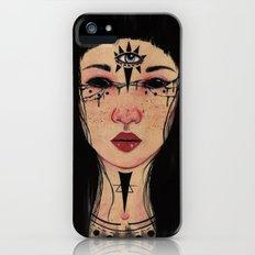 Happy Halloween Slim Case iPhone (5, 5s)