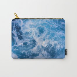 Abstract Water Carry-All Pouch
