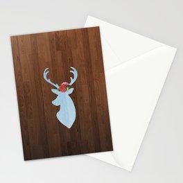 SKY DEER Stationery Cards