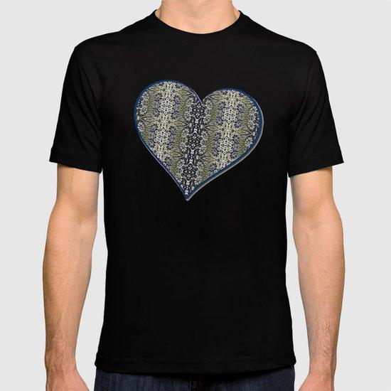 Lacy Seas T-shirt