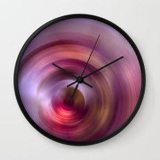 Zonda Wall Clock
