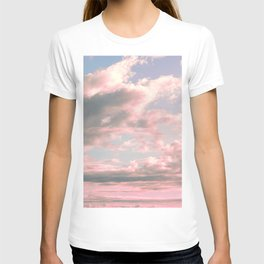Delicate Sky T-shirt