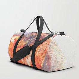 Pepper Kester's Fire Opal Duffle Bag