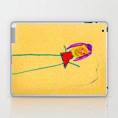 What's up Laptop & iPad Skin