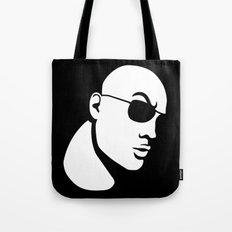 The Rock Dwayne Johnson  Tote Bag
