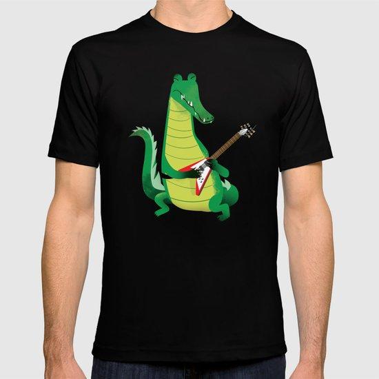 Crocodile Rock T-shirt