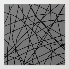paucina v.2 Canvas Print