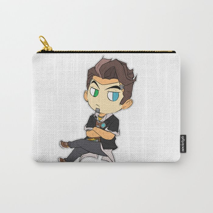 Handsome Jack  Carry-All Pouch