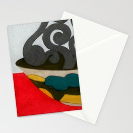 Arabian Earth Stationery Cards