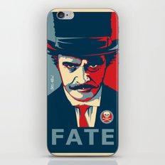 FATE iPhone Skin