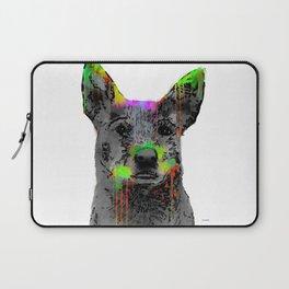 Australian Cattle Dog Laptop Sleeve