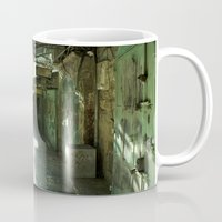 israel Mugs featuring Israel, Jerusalem by cathleenphotos