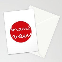 brand new Stationery Cards